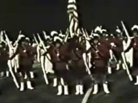 1973   Competitive Drum Corps -