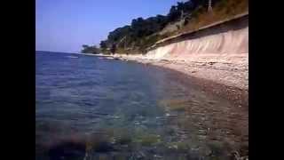 За Нудистским пляжем в Дагомысе(, 2014-12-11T17:14:51.000Z)