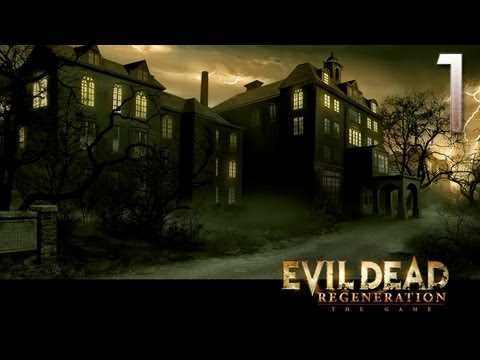 Прохождение The Walking Dead - Эпизод 1, Серия 1