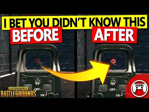 PUBG PS4 & Xbox Tips – 10 Things You Had No Idea You Could Do