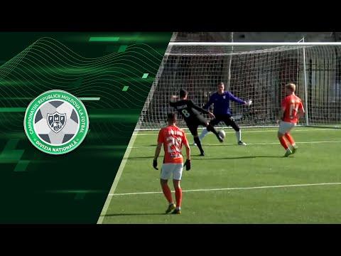 Speranta Nisporeni Petrocub Goals And Highlights