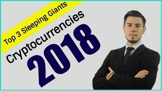 Top 3 Sleeping Giants For Millionaire In 2018