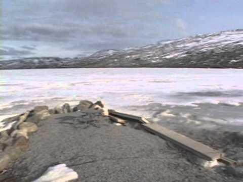 "Polar Regions:  ""Compare the north and south polar regions."""