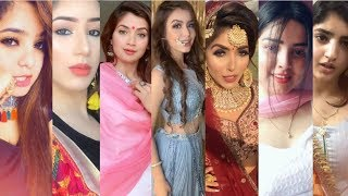 Musically punjabi girls tiktok video #8 | tiktok trending video | tiktok punjab | askofficial