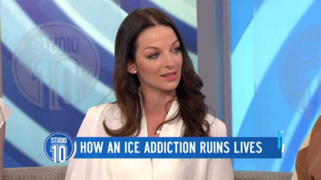 Lauras Story How A Partners Ice Addiction Ruined Their Lives