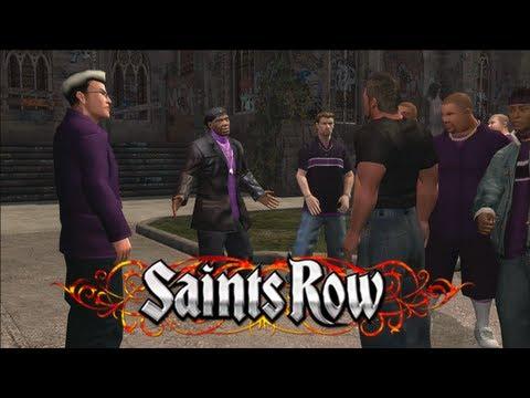 Saints Row Ep. 5 • ..J'allume la mèche
