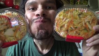 Салат - Капуста с огурцом (Fresh Secret)