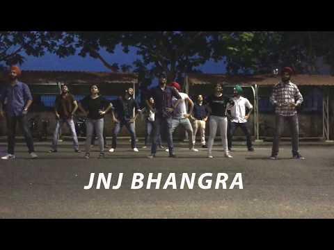 Rolex-Bhangrafied || Tesher's Bhangra Remix [Ayo & Teo] || JattsnJuliets