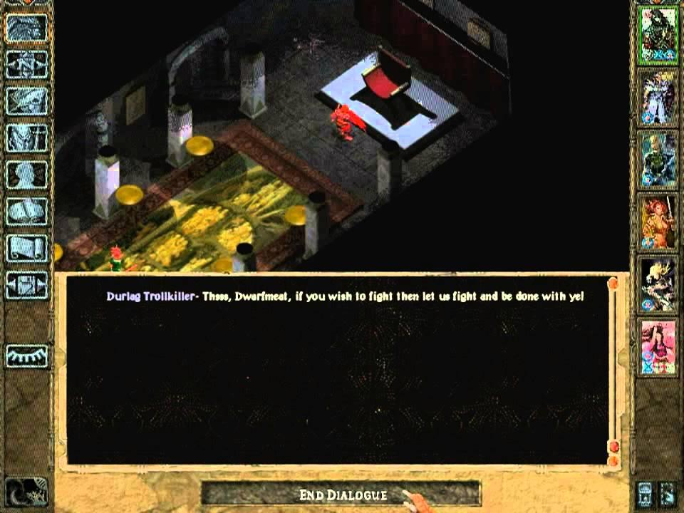 Durlag S Tower Level 2 Tales Of The Sword Coast Sword Coast