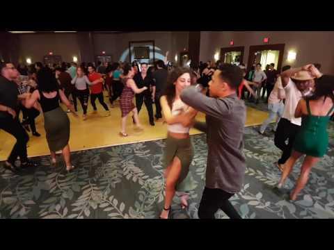 HSC 2017 - Charlie Garcia et Brittney Vega