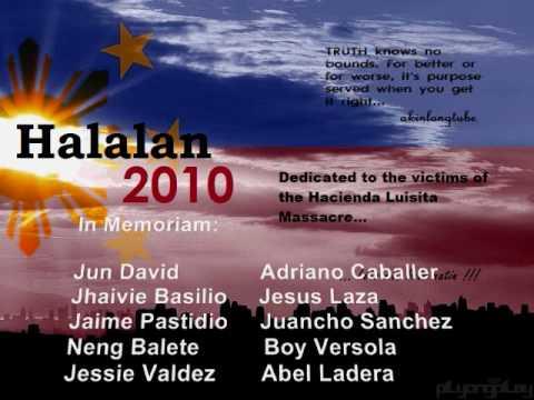 Is Noynoy Aquino Election 2010