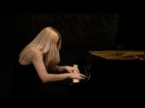 Valentina Lisitsa, piano - Beethoven, Appassionata - Piano Sonata No. 23 in F minor, opus 57 (1)
