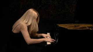 Valentina Lisitsa, piano - Beethoven, Appassionata - Piano Sonata No. 23 in F minor, opus 57 (1)