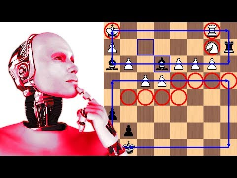 AlphaZero's bishop pair proves too difficult for Stockfish