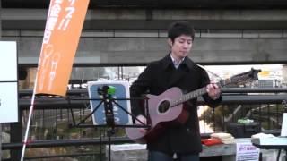 2012.12.14 網駅ライブより.