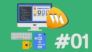 Super Site Com Web Acappella 4 - Aula #01