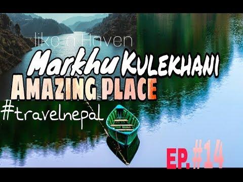 Kulekhani dam nepal by suzyan b. what an Amazing destination to visit andmind blowing.