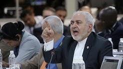 US-Sanktionen gegen Irans Außenminister Javad Zarif