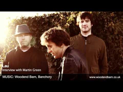 Woodend Barn: Lau & Martin Green