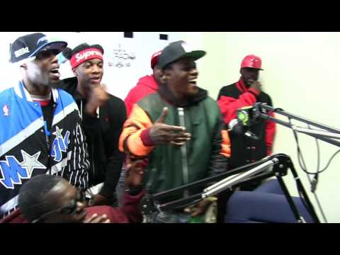 In The Loop Radio - Paid In Full Long Island Hip Hop Cypher