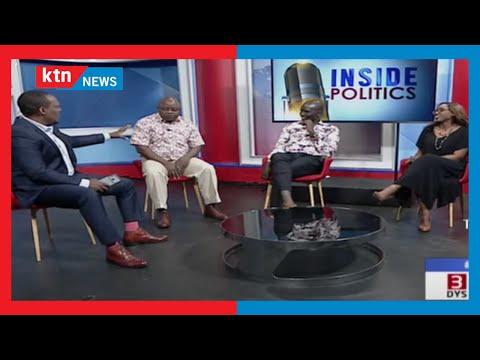 Lessons from Kiambaa: What does UDA win in Kiambaa mean for Mt. Kenya?   Inside Politics