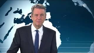 ZDF heute journal - Erfolgsgeschichte der Spätaussiedler in Lahr