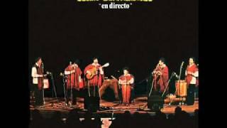 Inti Illimani - El Guarapo y la Melcocha