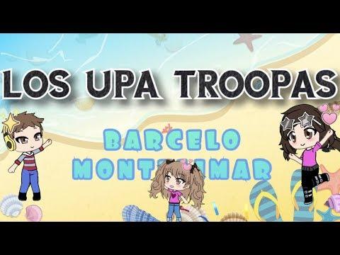 Barcelo Montelimar Beach  Nicaragua Valoracion Upa Troopas
