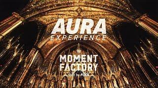 AURA | Experience