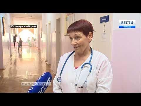 Педиатр Ефимова. Специальный репортаж