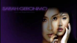 Sarah Geronimo - A Very Special Love