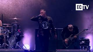 Architects - A Match Made In Heaven (LIVE at Electric Castle 2017)