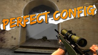 The Perfect Config | CS:GO | Game Guide