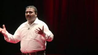 The Joy Of Giving : Narayanan Krishnan at TEDxGateway