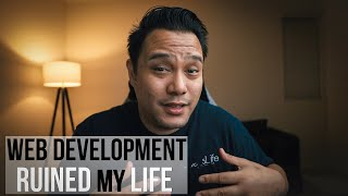 How Being a Web Developer Destroyed My Last Two Relationships | #devsLife