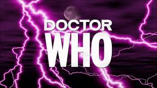 Doctor Who Theme I (William Hartnell) Resimi