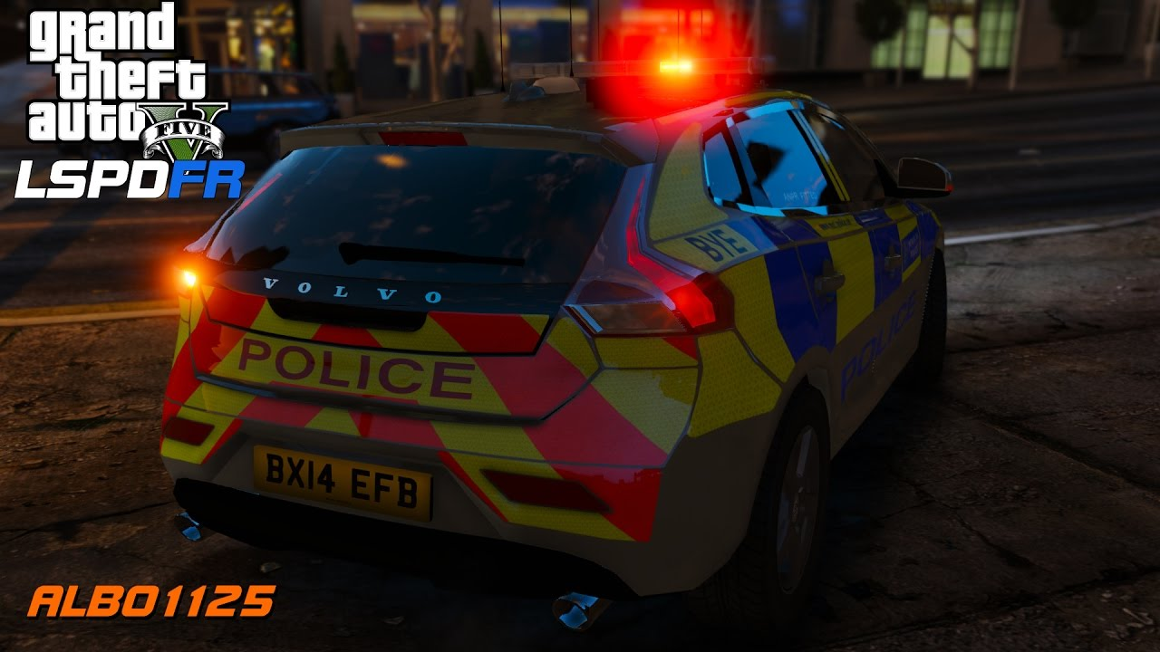 ⛔ Lspdfr els police pack | HOW TO INSTALL LSPD ELS VEHICLE