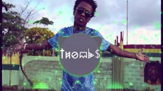 charly black gyal you a party animal thombs remix moombahton