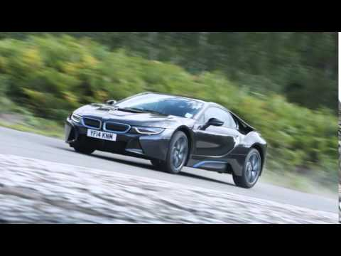 Bmw I8 Hybrid Sports Upcoming Car Price In India Youtube