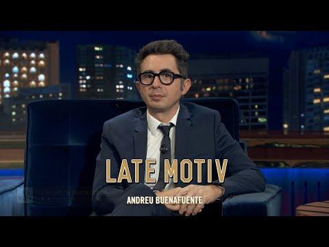 "LATE MOTIV - Berto Romero ""Welcome back to Villapaja""  LateMotiv470"