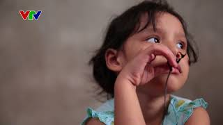 Hai đứa trẻ - Phim tài liệu giải A Báo chí Quốc gia năm 2017