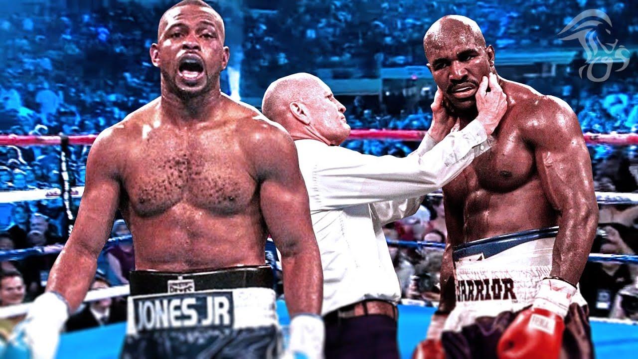 roy jones jr a genius boxer with supersonic speed youtube roy jones jr a genius boxer with supersonic speed