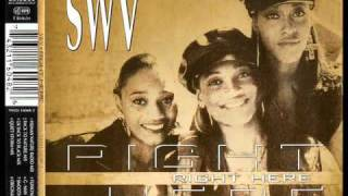 "Sisters With Voices - Right Here 12"" J Ci Swing Funky Mix (New Jack Swing)"
