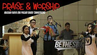 Gambar cover Highlight PW IR2 Minggu 21 Juli 2019 (Worship leader Hardi H)