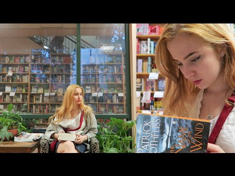 Come With Me To The Bookstore | BookPeople