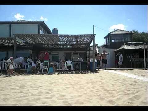 Beach Music - La Rambla - Ostende