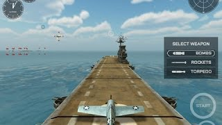 Wings of Fire - Best Aircraft Games (iOS / Android) HD GamePlay