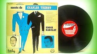 Eddie Barclay - Vous qui passez sans me voir