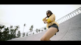 Vita Alvia - DJ REMIX TERBARU SLOW FULL BASS ( Official Music Video ANEKA SAFARI )