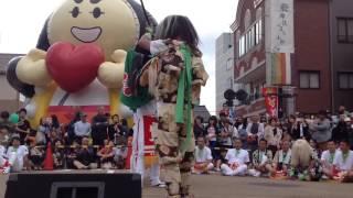 島町獅子舞保存会 http://shima-shishi.net/